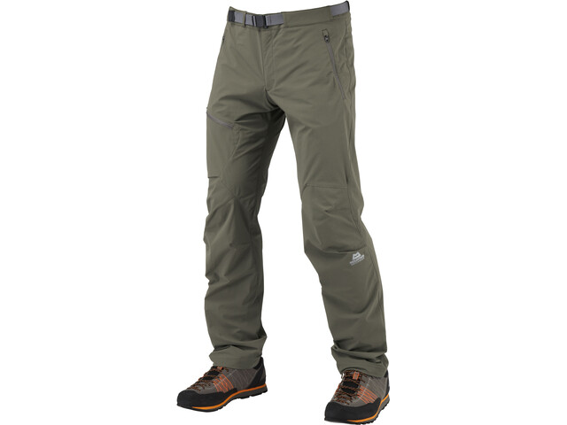Mountain Equipment Comici Pants Herren mudstone